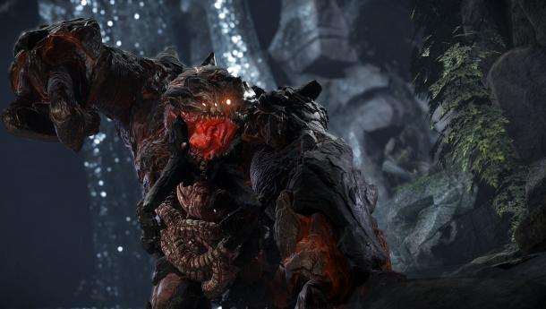 Evolve The Hunt Evolves Trailer